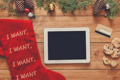 Alles, was Sie über Online-Shopping wissen möchten