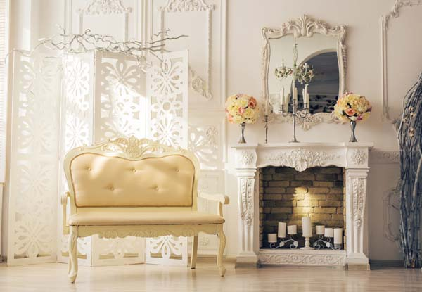 Luxusmöbel stellen einen hohen Ideenreichtum unter Beweis